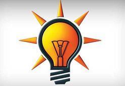 AK Partide 4 ilin ilçe adayları belli oldu