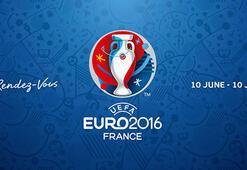 EURO 2016 son 16 turu eşleşmeleri belirlendi