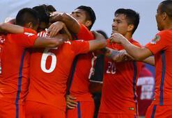 Copa Amerika'da Arjantin'in finaldeki rakibi Şili oldu