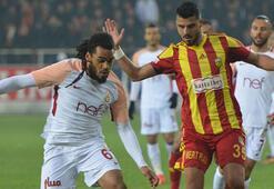 Yeni Malatyaspor-Galatasaray: 2-1