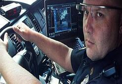 O Polisler Artık Google Glass Kullanacak