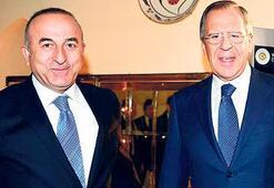 Russia invites Turkish FM to meeting in Sochi