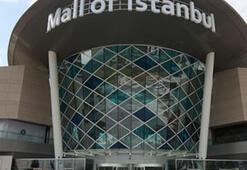 Mall Of İstanbul Açıldı