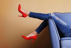 İnce ayak bileği estetiği