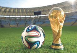 Dünya Kupası için hazır mısınız