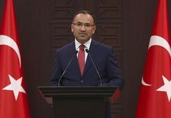 Başbakan Yardımcısı Bozdağ: Bu ateş Barzaniyi yakar