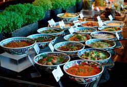 Swissôtel The Bosphorusta Ramazan lezzetleri
