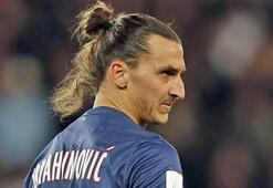 İbrahimovic: Messi olağanüstü