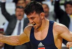 Olimpiyatlarda altın madalya gelebilir