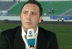 Kosova Teknik Direktörü Bunjaki: Serdar Azizi isteriz