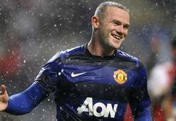 Rooneyin durumu belirsiz