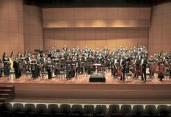İstanbul Devlet Senfoni Orkestrasından müthiş konser
