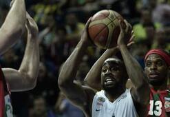 İlk finalist Fenerbahçe Ülker