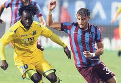 Trabzona hükmen geliyor