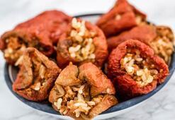 Etli kuru biber dolması tarifi ve iftar özel menüsü