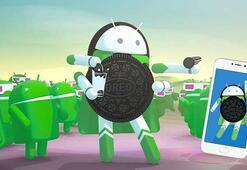 GM 6 için Android 8.0 Oreo güncellemesi yayınlandı