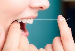 Diş tartarları evde nasıl temizlenir