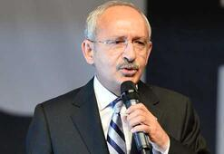 Kılıçdaroğlunun o sözleri CHPyi karıştırdı