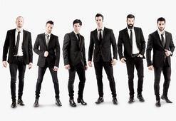 Dansın yakışıklıları: Los Vivancos