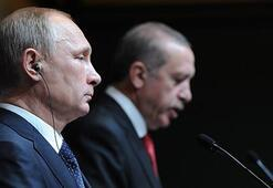 Turkish President says 'sorry' for downing of Russian jet
