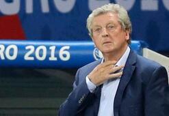 Roy Hodgson istifa etti