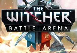 The Witcherdan MOBA Oyunu Geliyor: Battle Arena