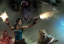 4 Kişilik Eğlence: Lara Croft and the Temple of Osiris
