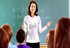Milli Eğitim Bakanlığı sözleşmeli öğretmen alacak