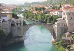 Hafta sonunda Balkanlar'a gidin