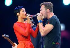 Rihanna'nın sesi diş macunu tüpü gibi