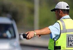 Trafik cezası sorgulama ve ödeme işlemleri