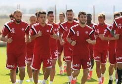 Sivasspor, Priştine ile karşılaşacak