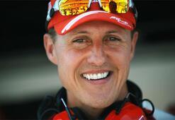 Schumacherde beklenmedik sürpriz