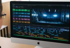 Final Cut Pro X, 360 derece VR video düzenleme olanağı sunuyor