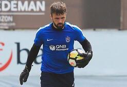 Trabzonspordan Onur Kıvrak açıklaması