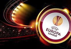 Avrupa Ligi 4 maçla başladı