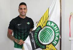 Akhisar Belediyespor, Miguel Lopesi kiraladı