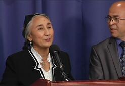 ABD'de Çin zulmü konuşuldu