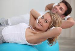 Yorgunken spor yapmak sakatlık riskini artırıyor