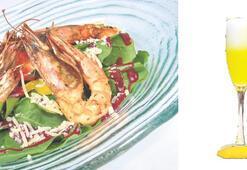 Salatayı hafife almayın