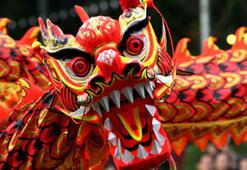 Çin Yeni Yılı 2014