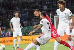 Akhisar Belediyespor, transferi tamamladı