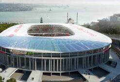 Vodafone Arena 4Gye şimdiden hazır