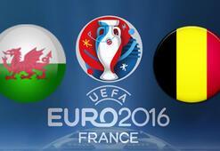 Galler Belçika:3-1