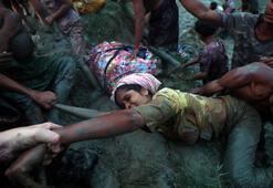 Son dakika... Dünya şokta Bir ayda 6 bin 700 insan öldürüldü