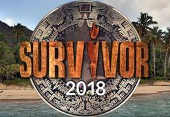 Survivor 2018 ne zaman, yarışmacıları kimler Yeni bir isim daha açıklandı...