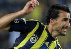 Mehmet Topal angeschlagen