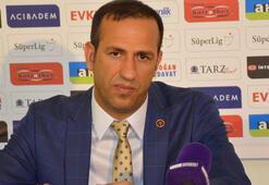 Yeni Malatyaspor kötü gidişata dur dedi