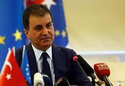 AB Bakanı Çelik: Almanya seçimlerinde ortaya çıkan tablo alarm veriyor