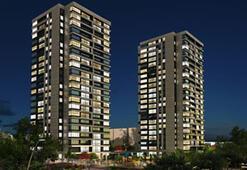 The Kayseri Forum Residence 520 Bin TL
